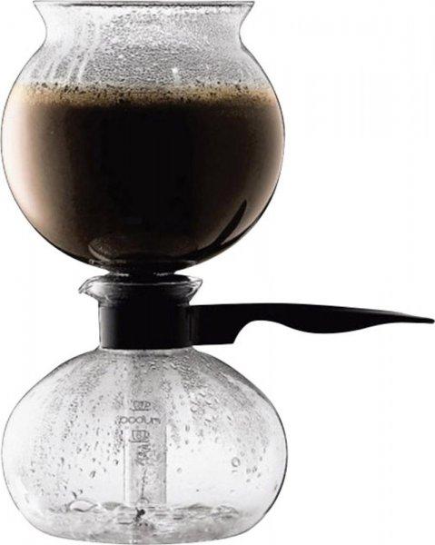 Bodum Pebo: Vakuum-Kaffeebereiter für 25,23€ @voelkner per Sofortüberweisung