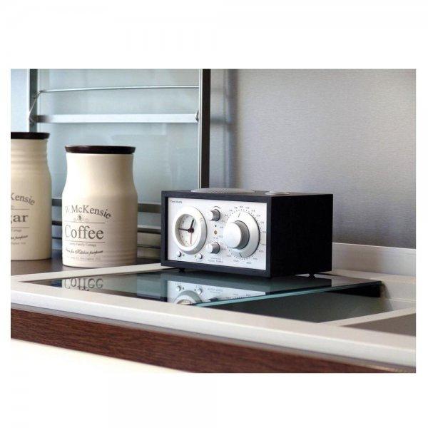 [ebay] Tivoli Audio Music System Three Black, Radio, weiß/schwarz/silber + 15-fach Payback