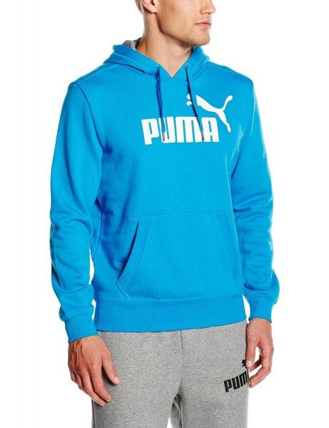 Puma Herren Ess No.1 Hoody ab 14,33€ bei Amazon (Prime)