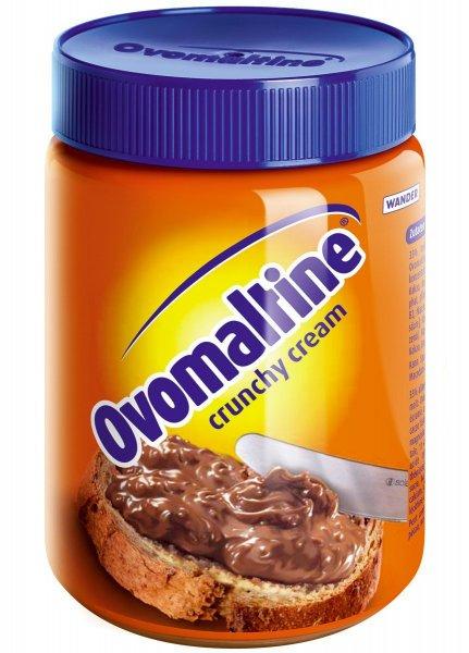 [Kaufland] Ovomaltine Crunchy Cream 400g