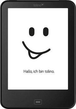 Tolino Vision 3 HD eBook-Reader für 139€