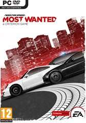 (Orgin) NfS: Most Wanted und Sim City 4 Deluxe Edition für je 2,49 EUR
