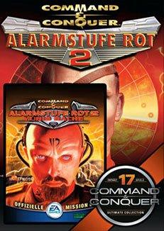 [Origin] Command & Conquer Alarmstufe Rot™ 2 und Yuris Rache™ auf's Haus