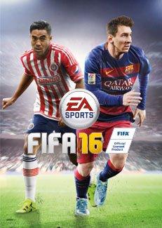 Fifa 16 Origin Mexiko 23,24€ Bestpreis