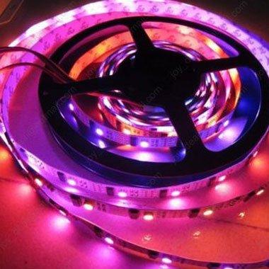 [Aliexpress/China] 5m RGB LED Streifen (WS2801) z.B. für Ambilight