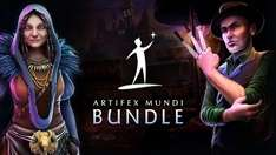 Artifex Mundi Bundle BundleStars Steam