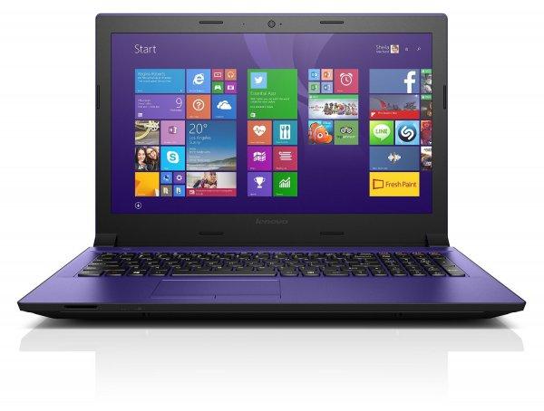 """Lenovo 305 (15,6"""" FHD, Intel Core i5 5200U, 8GB RAM, 128GB SSD, AMD R5 2 GB Grafik, DVD Brenner, WLAN ac/b/g/n, HDMI, Win 8.1) für 599€ bei Amazon.de"""