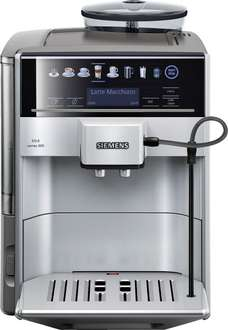 Saturn National Kaffeevollautomat SIEMENS EQ6 TE603501DE Series 300