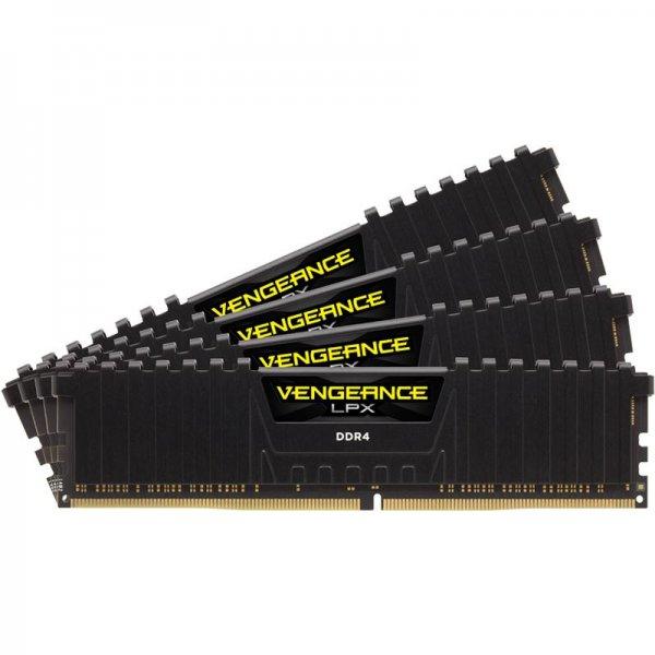 16GB Corsair Vengeance Black DDR4-3000 DIMM CL15 Quad Kit  + Adapterschrauben für Sockel 2011 für 100,51 (oder das gleiche als DDR4-2666 für 79,90 ! aber dafür mit 20,01 Füllartikel) wieder ab Mitternacht