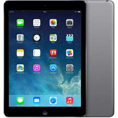 iPad Air 16Gb Wi-Fi in Space Gray für 299.99 € bei NEON24