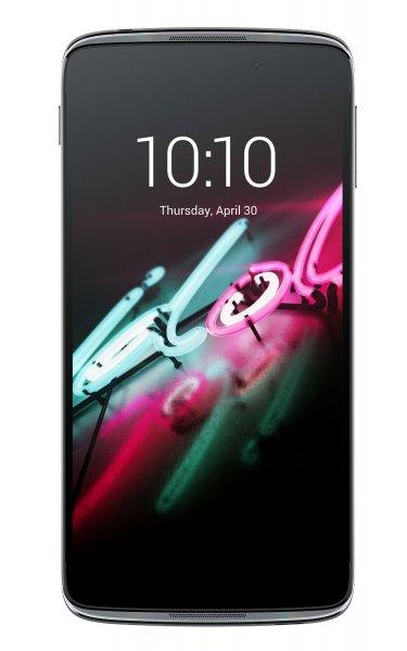 "[Amazon.fr - WHD] Alcatel Onetouch IDOL 3 4G Smartphone grau (5,5"", Full-HD Display, 16 GB, Octacore, 2GB Ram, Android 5.0)"