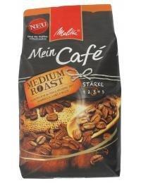 """[Amazon Cyber Monday Week] Melitta """"Mein Café Medium Roast"""" ganze Kaffeebohnen 1kg für 8,49€ [Prime]"""