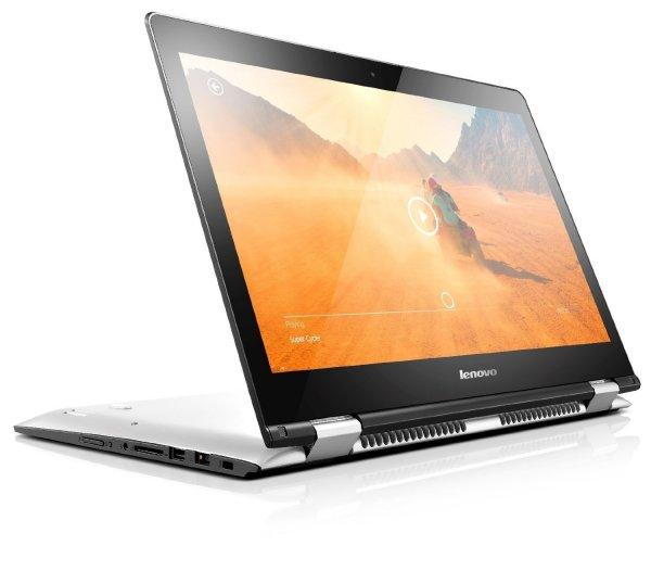 [Amazon.fr] Lenovo Yoga 500-14 (14'' FHD IPS Touch, i5-5200U, 8GB RAM, 1TB HDD, NVIDIA GeForce 920M mit 2GB, Gb LAN + Wlan ac, beleuchtete Tastatur, Win 8 -> Win 10) für 601,31€