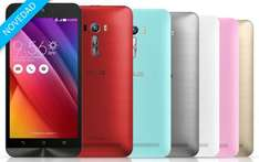"ASUS ZenFone Selfie ZD551KL (5,5"" Full HD Gorilla Glas4, Dual-LTE SIM, Qualcomm Octacore, 3GB RAM, 32GB intern, + bis 128GB, 2× 13Mp Cams, 2× Dual Blitz, 3000mAh wechs-bar, And. 5 > Marshmallow) ab  274,77 €  [amazon.fr]"