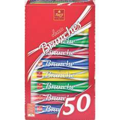 Branches Classic 50er