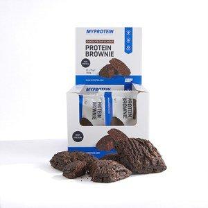MyProtein Gratis Brownies ab 40€ Einkauf BF Angebot Nr.3