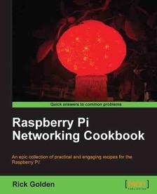 [E-Book engl.] Raspberry Pi Networking Cookbook gratis