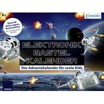 Elektronik Bastel Kalender 2015 für 14€ bei Voelkner.de