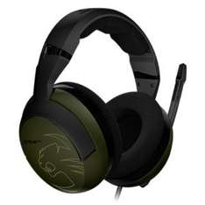 [3% Qipu] Roccat Kave XTD Camo Charge Stereo Headset mit abnehmbarem Mikrofon für 59,95€ frei Haus @Dealclub