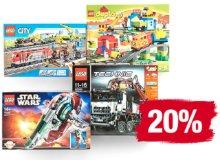 Black Friday bei Galeria Kaufhof, z.B. 20% Rabatt (+10% Newsletter Gutschein) auf alle LEGO- und Minions-Artikel am 27.11.2015 *UPDATE*