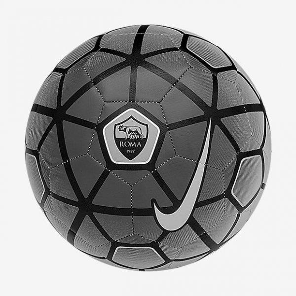 A.S. Rom Supporters Fussball (Größe 5) für 9,79 € bei Nike Black Friday