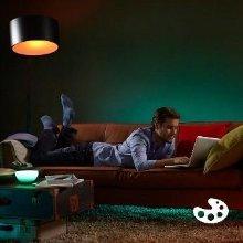 Philips Hue Starterkit und günstiges Zubehör (neue Bridge + Birnen) ab 17:00 - WLAN Glühbirnen mit Sprach- und Appsteuerung