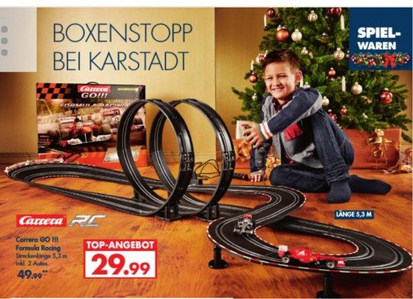 Carrera Go!!! Formula Racing [Karstadt offline]