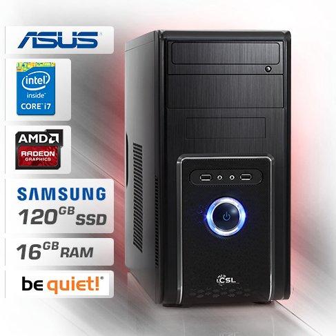 Black Friday bei CSL-Computer - Gaming PCs mit Core i5-4460 ab 629€ und Core i7-4790K ab 929€ - mit Radeon R9 390/X Grafikkarte *UPDATE*