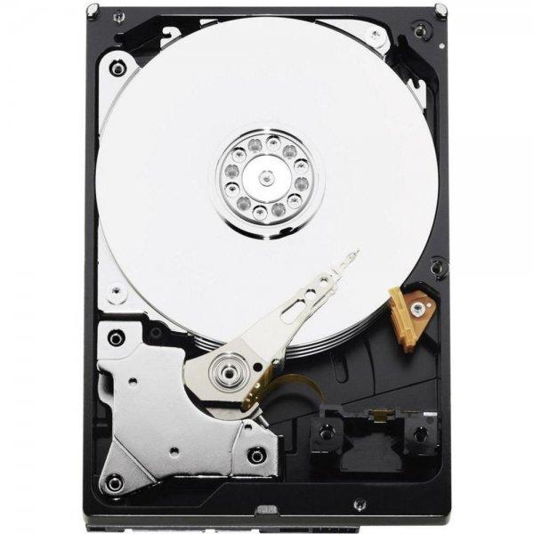 "[Conrad] Interne Festplatte 8.9 cm (3.5 "") 4 TB Seagate Enterprise Capacity Bulk ST4000NM0053 SATA III 7200 U/min und 128 MB Cache Self-Encrypting Drive (SED)"