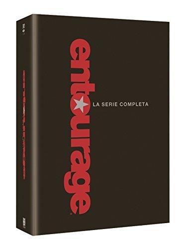 Entourage die komplette Serie (DVD) bei Amazon.es