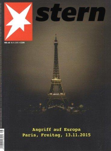 Stern Digital/ E-Paper - Jahresabo (52 Ausgaben) für effektiv 12,64€ durch 140€ Bargeldprämie direkt aufs Konto zurück