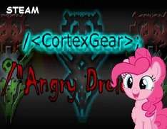 Cortex: Angry Droids (STEAM Key Giveaway / Failmid.com / *restocked*)