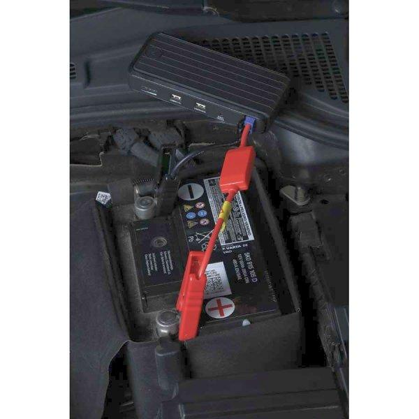 [ATU] XLayer POWERBANK OFF-ROAD mit Autobatterie-Notstarthilfe
