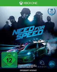 Need For Speed Xbox One Account (Auf Main-Account übertragbar/spielbar)