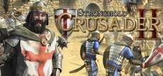 Stronghold Crusader 2 @ steam ab 8,74 €
