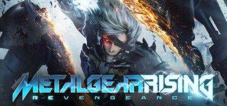 [Steam] Metal Gear Rising: Revengeance 75% OFF