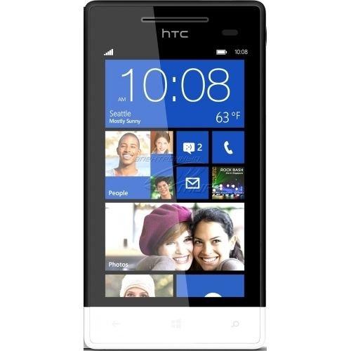 [ebay] HTC 8S Windows Phone A620e - Smartphone mit Windows 8      10,16 cm (4,0 Zoll) Super LCD Touchscreen mit WVGA-Auflösung (800 x 480) 5 Megapixel Kamera mit Autofokus und LED-Blitzlicht