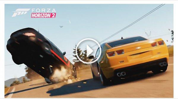 Forza Horizon 2  Xbox One Black Friday @ Microsoft Store VSK Frei