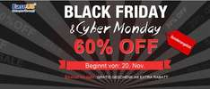 2015 Black Friday & Cyber monday Sonderangebot- EaseUS Software bis auf 60% OFF
