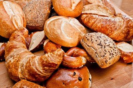 (Lokal) Wesel-Büderich 50 % auf alle Brote und Brötchen