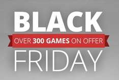 [Steam Nuuvem Black Friday Sale]DiRT Rally  R$67,99 / 17,12€ / Dying Light R$ 33,50 / 8,44€ / LEGO Worlds  R$16,60 / 4,18€  uvm.