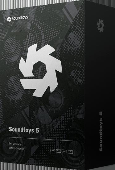[Audio Nerd Deal] Soundtoys Vst Plugins einzeln massiv günstiger oder alle für 299 Dollar