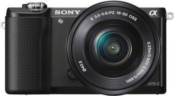 [MM HNX] Sony Alpha 5000 Kit 16-50 mm  für 288€