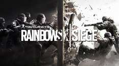 Tom Clancy's Rainbow Six Siege PRE-ORDER Uplay CD Key
