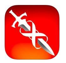Infinity Blade (iOS) gratis!