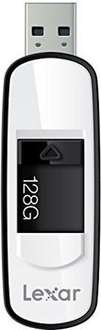 [Amazon.com] Lexar JumpDrive S75 USB 3.0 128GB (R.: 150 MB/s & W.: >60 MB/s) für 28,99€ @Black Friday