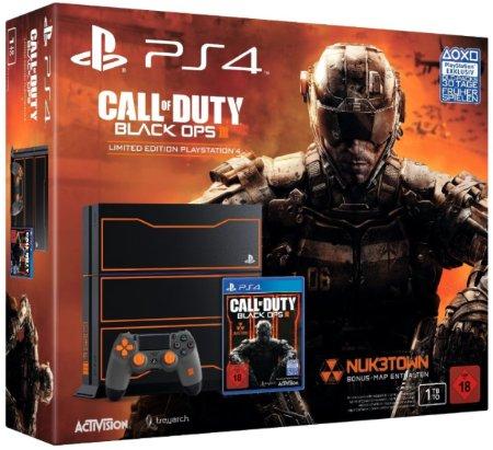 Knaller - Sony PlayStation 4 Angebote zum Black Friday - PlayStation 4 ab 275€ - alle Bundles bis maximal 399€