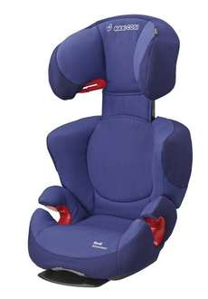 Blitzangebot: Maxi-Cosi 75108971 Rodi Air Protect Kindersitz, Gruppe 2/3, 15-36 kg, river blue @  92,90 Euro