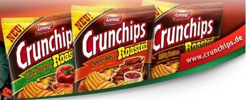 [Kaufland] Lorenz Crunchips nur 0,99€