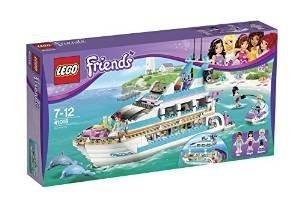 Lego Friends Yacht 41015 für 30 Pfund bei amazon england